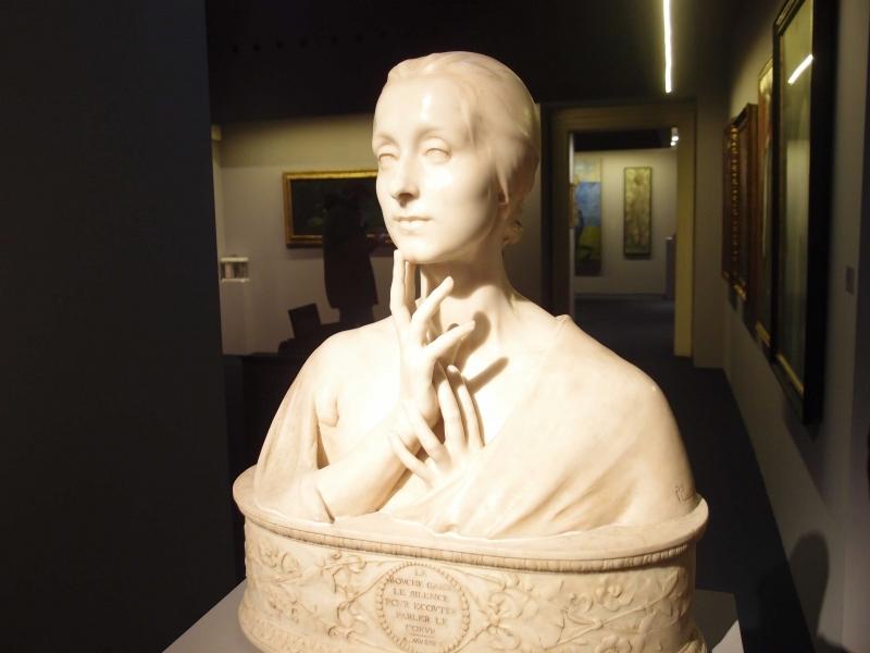 liberty in Italia, Fondazione Magnani, Reggio Emilia