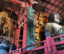 BUDDHA GIGANTE A NARA