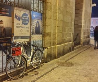 Lodi, piazza Broletto