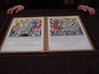 nobel letteratura Luigi Pirandello 1934