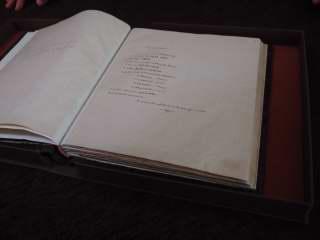 Il manoscritto dell'Enrico IV di Luigi Pirandello (foto di Valeria Palumbo)