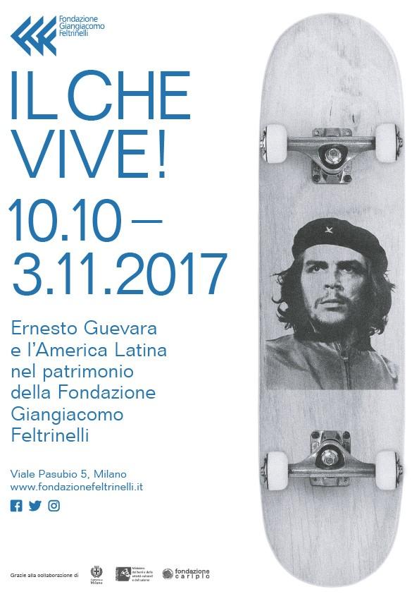 locandina mostra Fondazione Feltrinelli Milano